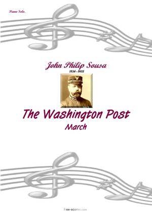 Sheet Music The Washington Post