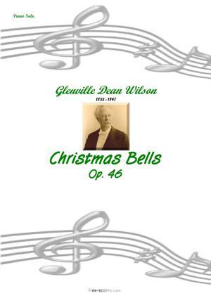 Sheet Music Christmas Bells