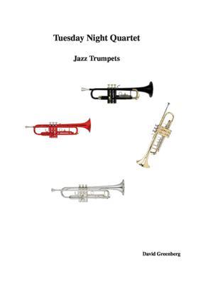 Sheet Music Tuesday Night Quartet