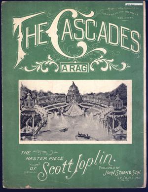 Sheet Music The Cascades