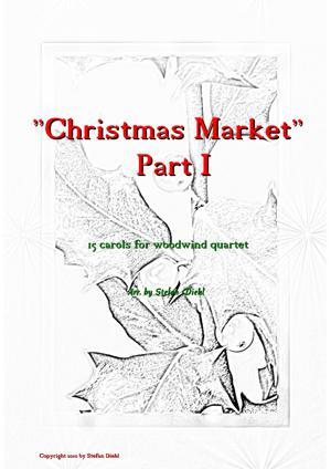 Sheet Music Christmas Market